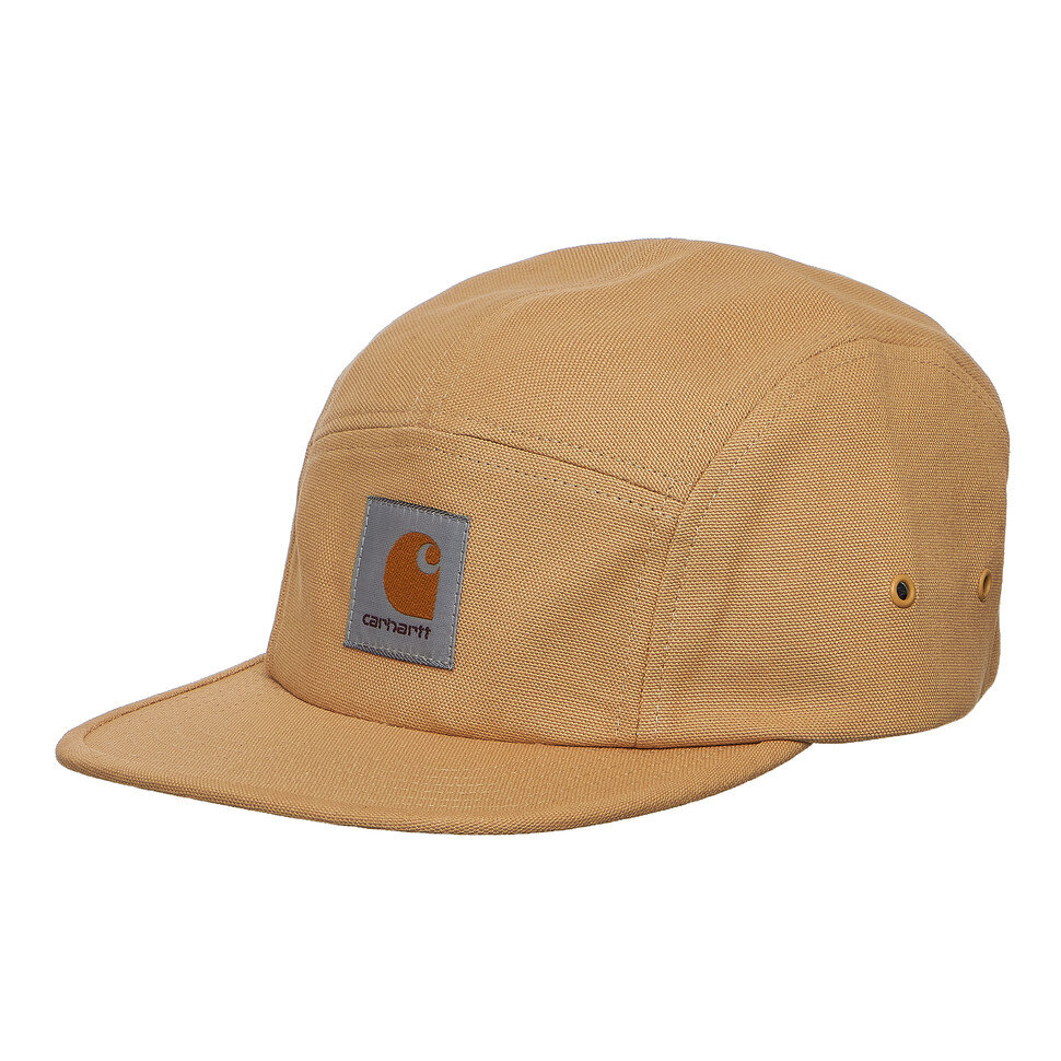 Кепка CARHARTT WIP Backley Cap  Dusty H Brown 2021