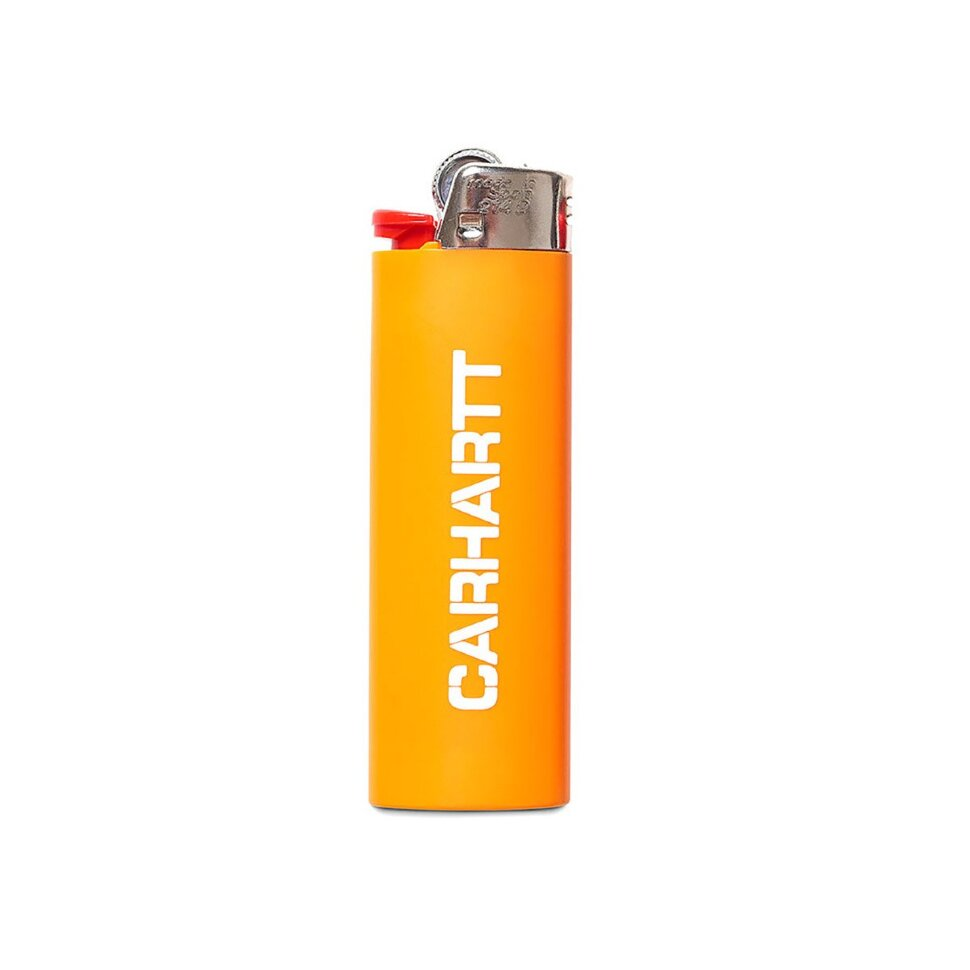 Зажигалка CARHARTT WIP Bic Lighter  Harttbreaker 2021